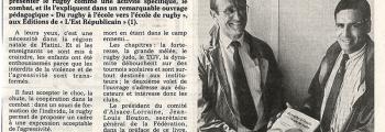 1988-07-01 - Du rugby