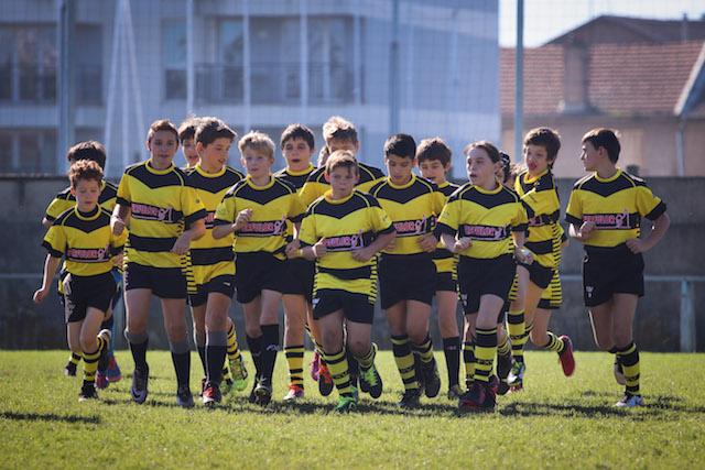 Rugby 14 octobre 2017