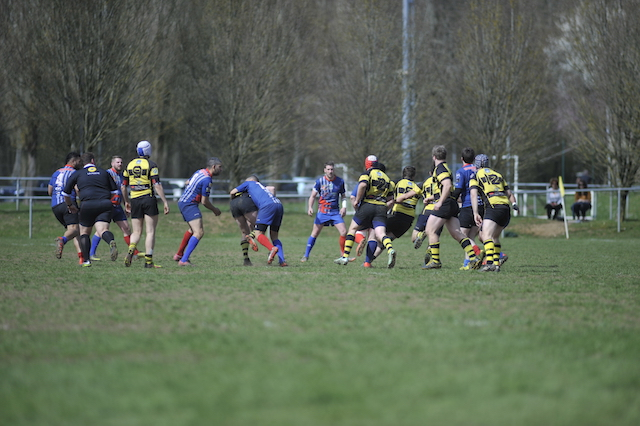 COS VILLERS RUGBY