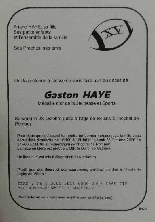 Carnet noir Gaston 4